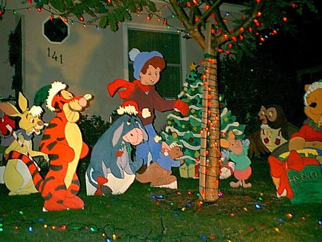 Christmas Circle