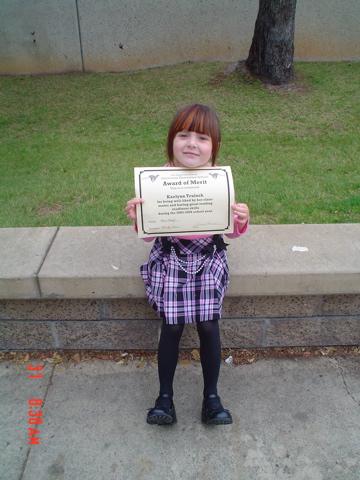 Award of Merit Pt 2