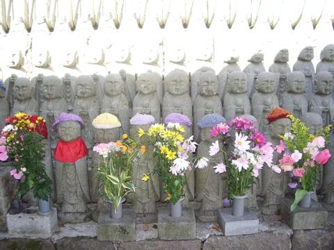 Great Kannon Kamakura Hasedera