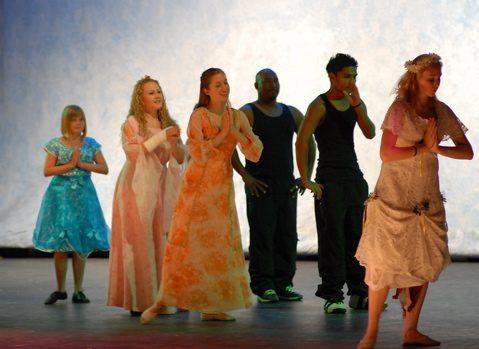 Spring Ballet 2008